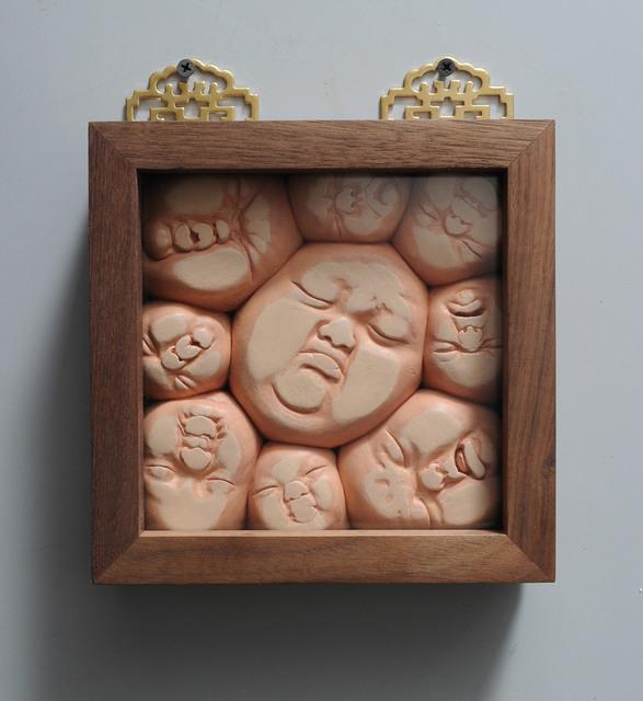 Johnson Tsang, 'Lesson One', 2019, Beinart Gallery