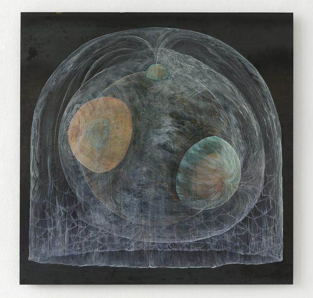 , 'Polycentric Multi-Polar Paradigm,' 2005, Thomas Rehbein Galerie