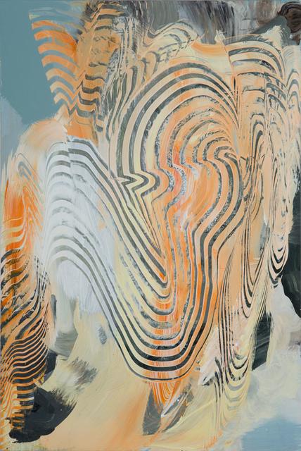 , 'Cyclic Model,' 2014, K. Imperial Fine Art