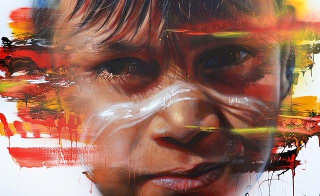 , 'My Life,' 2017, Nanda Hobbs Contemporary