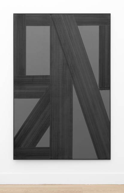 , 'P.A. N°23 2-10,' 2015, Louis 21
