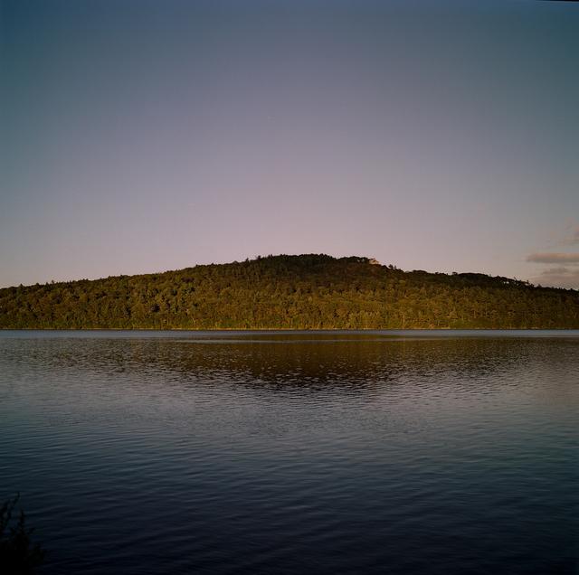 Allison V. Smith, 'Lake, July 2013', 2013, Barry Whistler Gallery