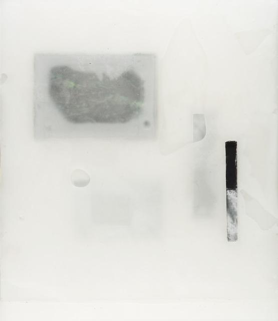 , 'Memento #1,' 2016, Christine König Galerie