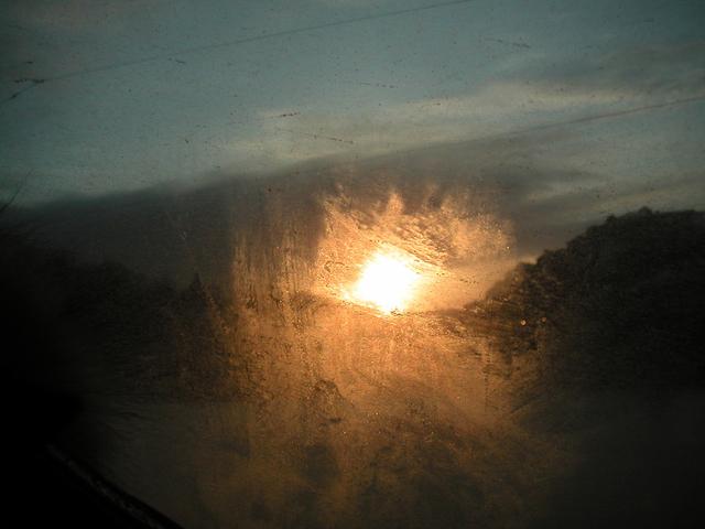 Darren Almond, 'Sunset@St. Petersburgh', 2007, Matthew Marks Gallery