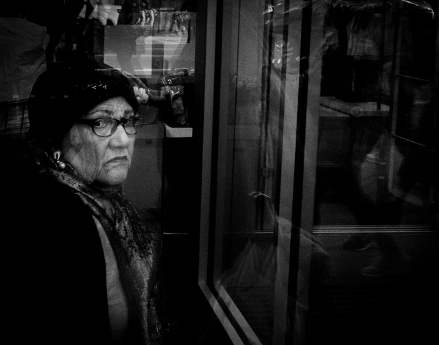 , 'The Woman in the Window II,' 2018, Soho Photo Gallery