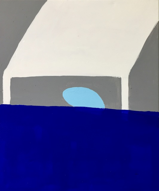 Mai-Britt Wolthers, 'Genève V', 2017, Espace L