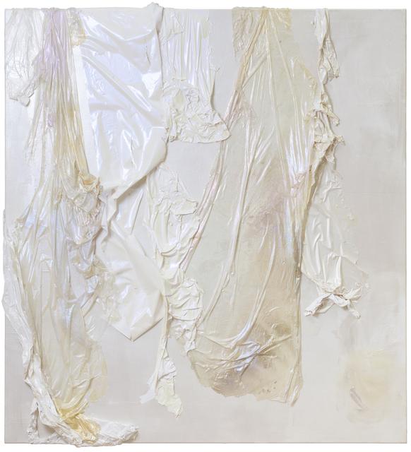 , 'Dirty Snow,' 2018, Galerie Forsblom