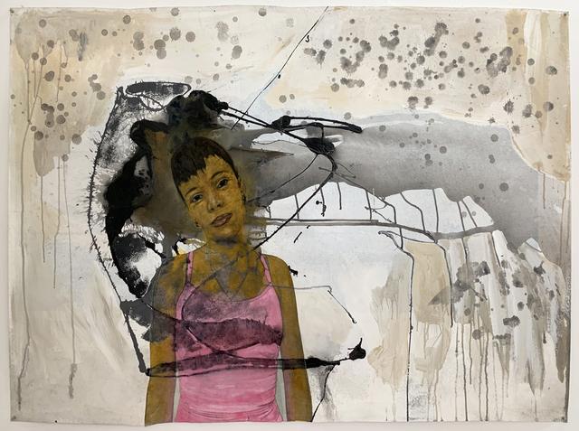 Michael Massenburg, 'Cali Body and Soul', 2018, Coagula Curatorial