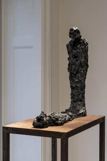 , 'The Shadow,' 2018, Hans Alf Gallery