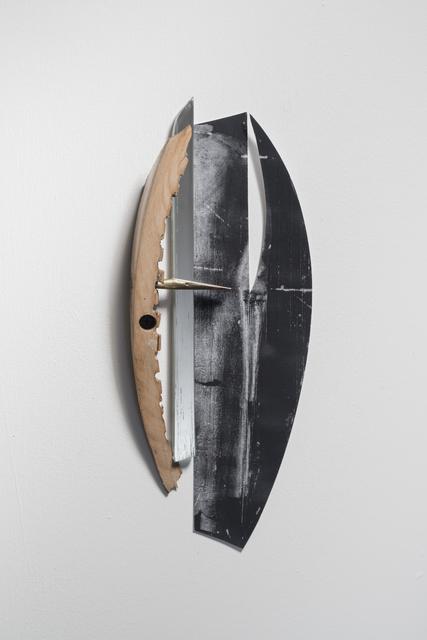 , '(I),' 2015, Arróniz Arte Contemporáneo