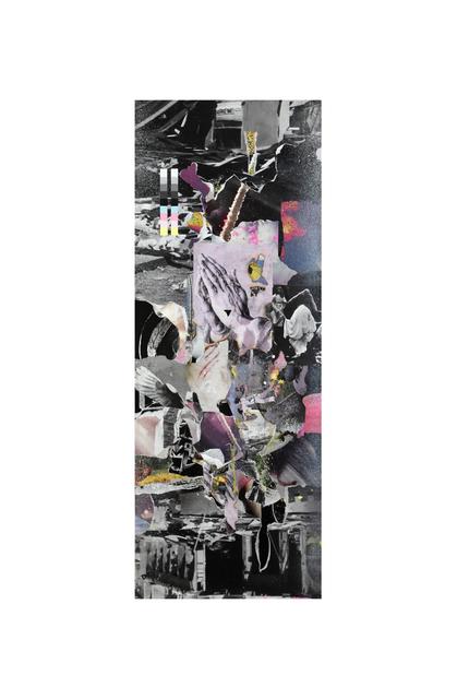 , 'Motherboard,' 2018, Chan + Hori Contemporary