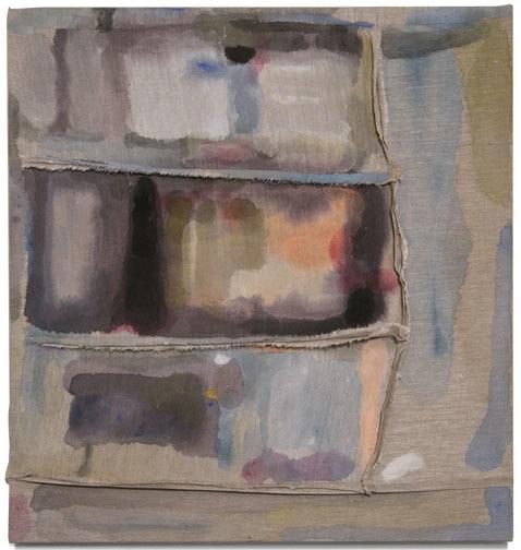 , 'Park Avenue ,' 2016, Elizabeth Leach Gallery