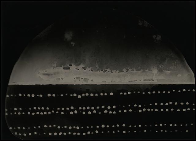 , 'Elemental Forms, Landscape no. 41,' 2018, HackelBury Fine Art