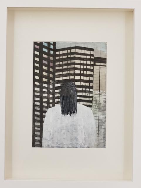 , 'Untitled 24,' 2018, Voloshyn Gallery