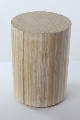 Philippe Malouin, 'Extrusion stool', Carwan Gallery
