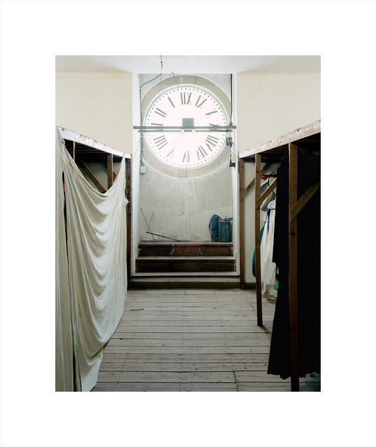 , 'Lfc 513 17/01/2006 16:30 f45/1:35 min.,' 2009, Circuit Gallery