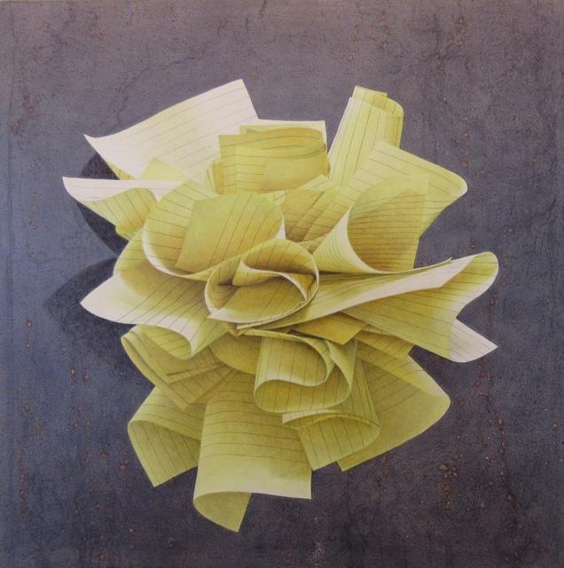 , 'Sunflower,' , Duran Mashaal