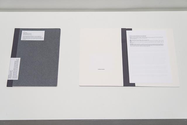 , 'Untitled,' , Los Angeles Contemporary Exhibitions