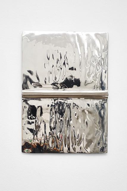 , 'Element 47,' 2016, Bartha Contemporary