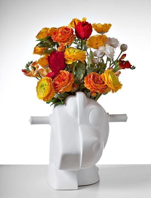 , 'Split-Rocker Vase,' 2012, Galerie Ostendorff