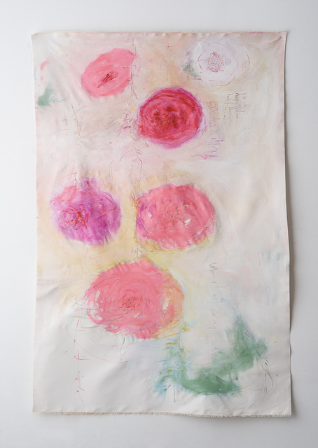 , 'Feel Me,' 2015, Triangle Art Space