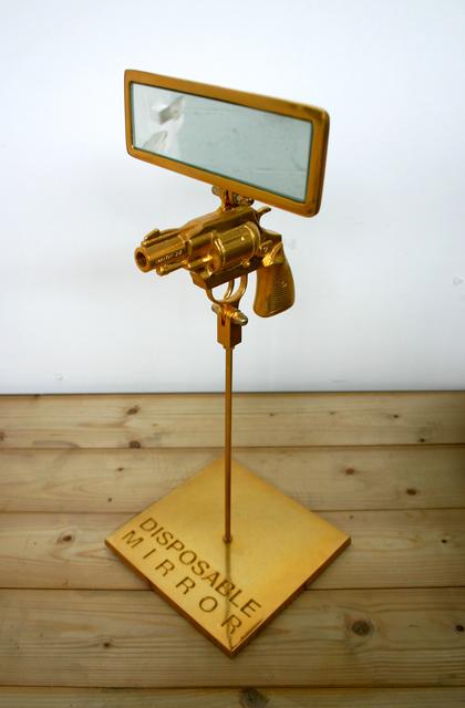 , '(ATH) Disposable Mirror,' , ARTION GALLERIES