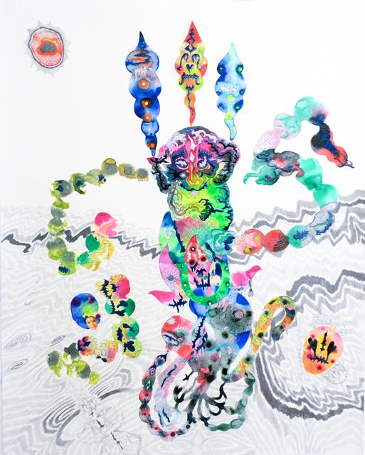, 'Paradoom 4,' 2014, Richard Koh Fine Art