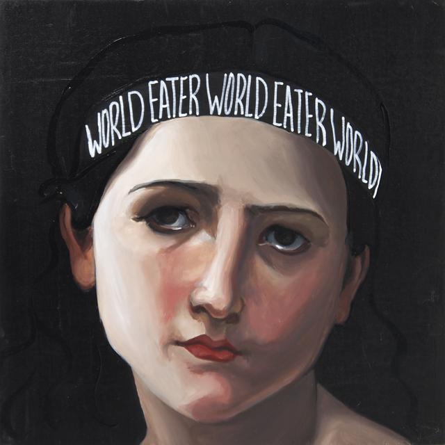 , 'World Eater,' 2018, BBAM! Gallery