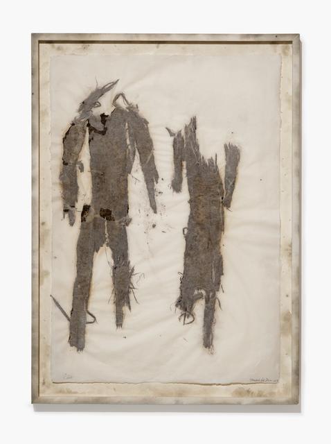 , 'Cauls,' 2013, Wasserman Projects