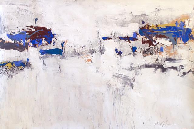 Robert Robinson, 'Modernist Landscape', 2019, The Bonfoey Gallery