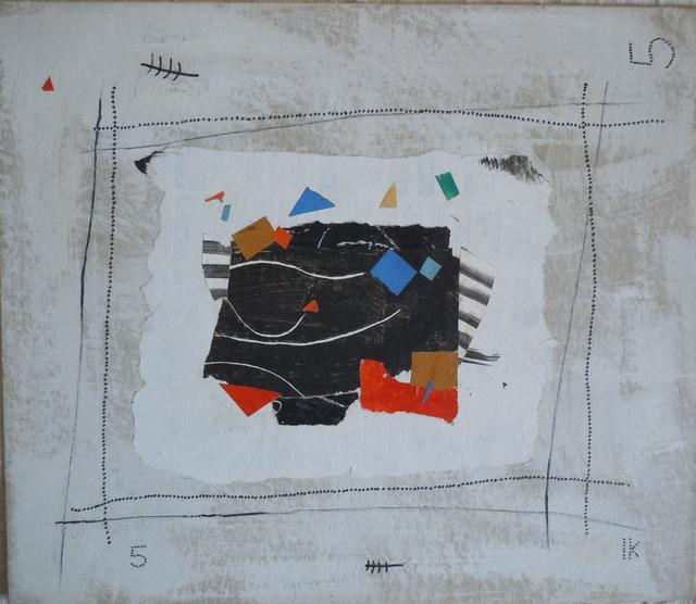 , 'T053,' 2001, Via Margutta Arte Contemporaneo
