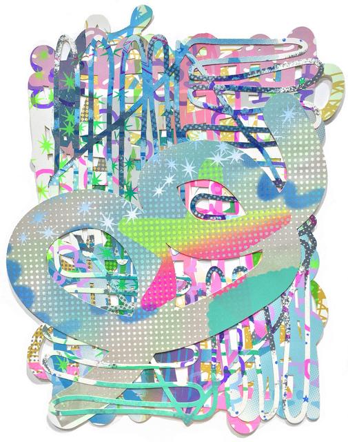 , 'Brittany,' 2016, Erin Cluley Gallery