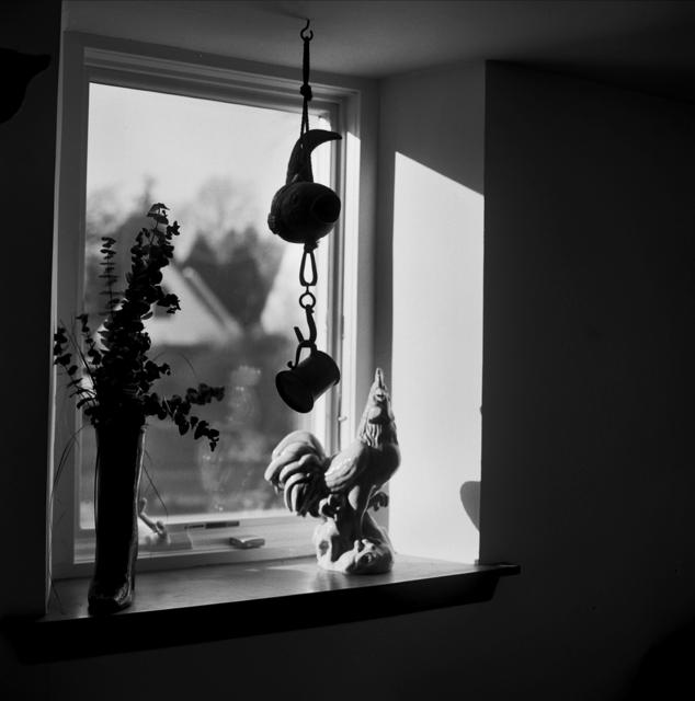 , 'Front Window,' 2016, Soho Photo Gallery