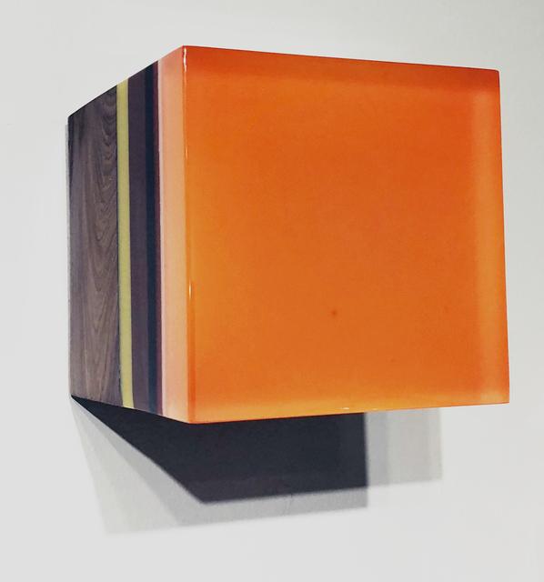 , 'Sunkist,' 2018, JanKossen Contemporary