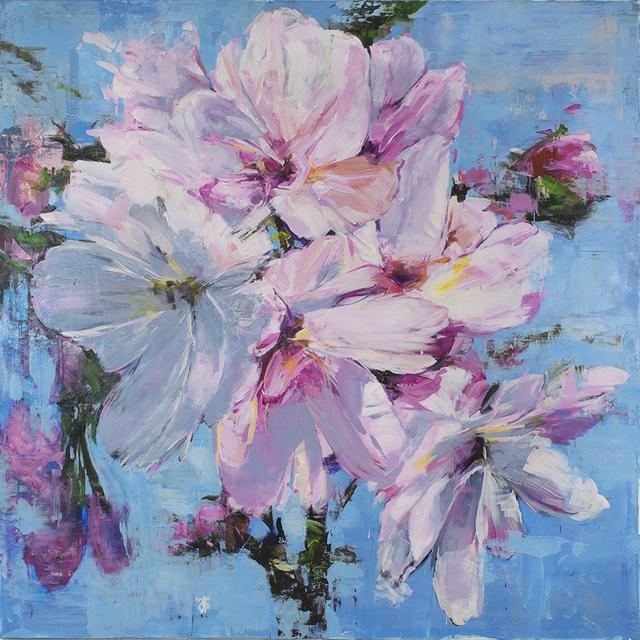 Carmelo Blandino, 'Blossom', 2016, Galerie de Bellefeuille