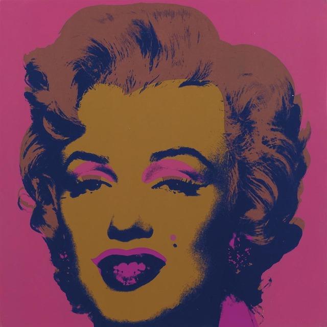 Andy Warhol, 'Marilyn Monroe (FS II.27) ', 1967, Print, Screenprint on Paper, Revolver Gallery