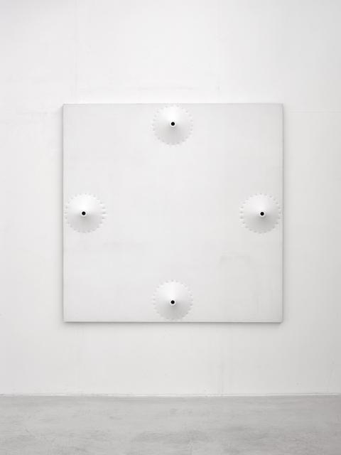 , 'Work - Four Sides,' , Axel Vervoordt Gallery