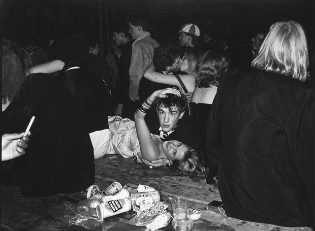 , 'Halloween Ball,' 1987, The Photographers' Gallery   Print Sales