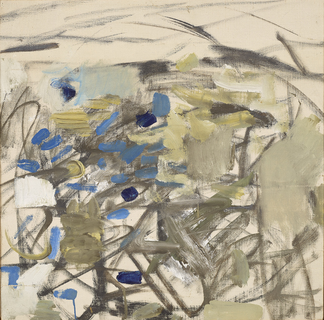, 'Northern View,' 1954, Berry Campbell Gallery