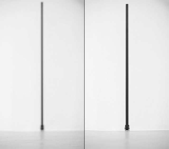 , 'Length-1#,' 2015, Leo Gallery