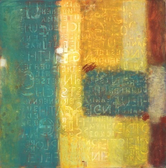 Bernhard Zimmer, 'AWH 103', 2014, Artspace Warehouse
