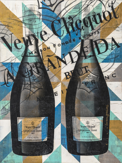 , 'Everything's Good (Veuve),' , ÆRENA Galleries and Gardens