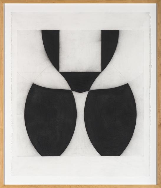 , 'XY ,' 2017, Bentley Gallery