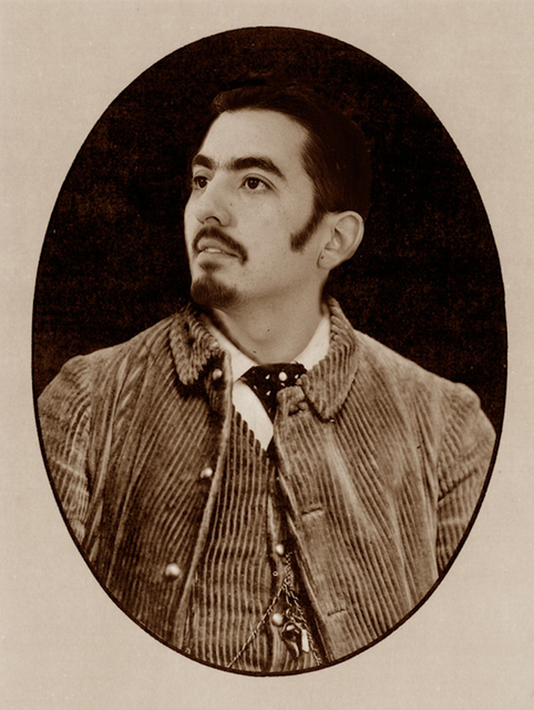 Ken Gonzales-Day, 'Untitled #1 (Portrait of Nepomuceno)', 1994, Luis De Jesus Los Angeles