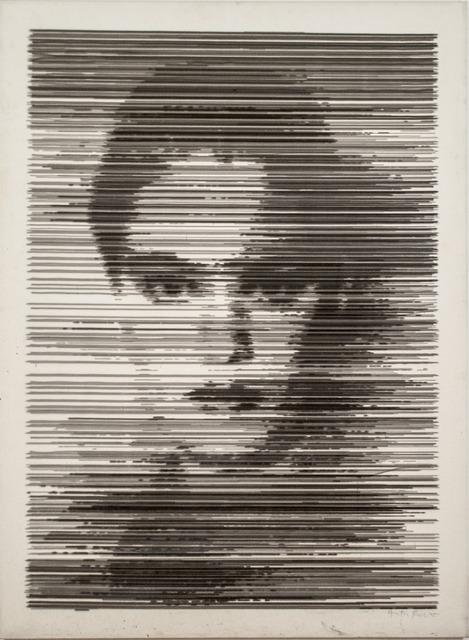 , 'Jane,' 1995, Postmasters Gallery
