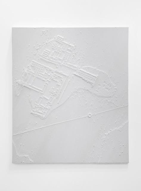 , 'Moyen Orient (7),' 2015, Sfeir-Semler