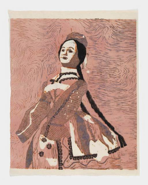 , 'Doll,' 2016, Stephen Friedman Gallery
