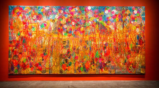 , 'Untitled (Hua Lamphong),' 2016, Singapore Art Museum (SAM)