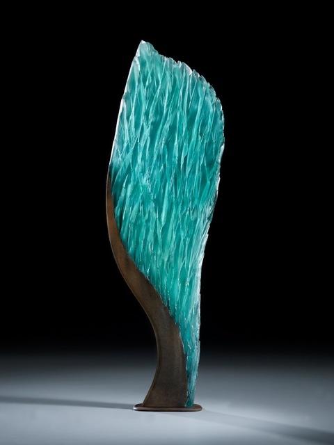, 'Green Lilt,' , George Billis Gallery