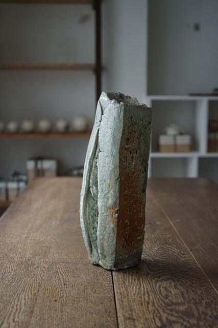 , 'Earthenware (Iga-Style),' , Kami ya Co., Ltd.